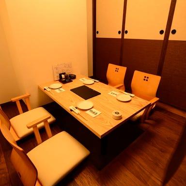 小田原 バル  店内の画像