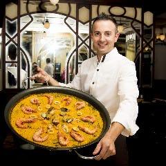 スペイン料理 ミゲル フアニ 新宿タカシマヤタイムズスクエア