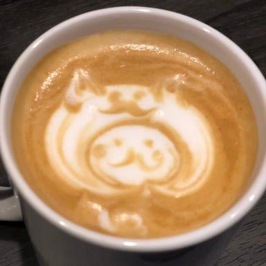 WOOD LAND CAFE BAR  こだわりの画像