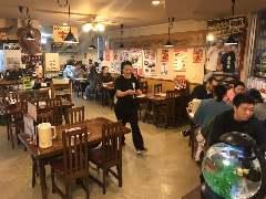 酔東坡 北野店