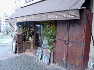 Rue Favart